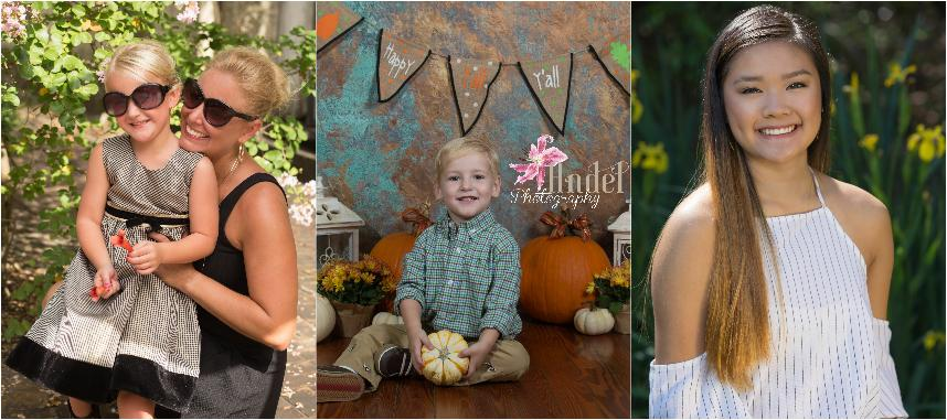 Family Portraits Senior Portraits Mobile Alabama